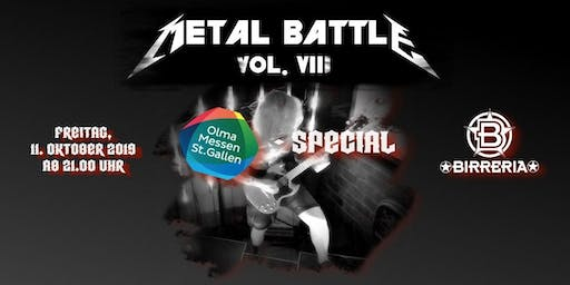Metal Battle VIII