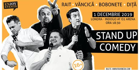 Stand up Comedy#6 tickets