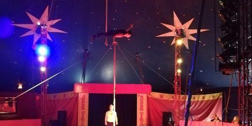 Circus Dreamland in Adare