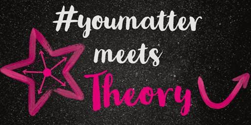 #U.matter HUB - Kick-Off II - community of practise zur Theory U