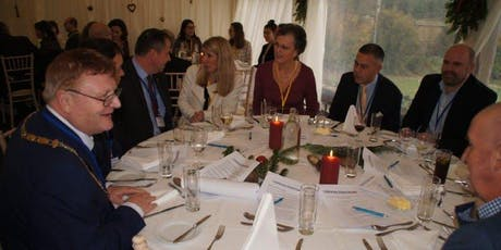 Connections Networking Club – WEST KENT 26/9/2019 tickets