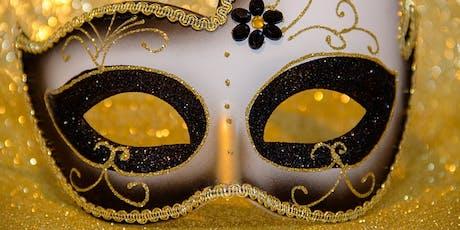 Grown & Classy Masquerade Ball & Cruise tickets
