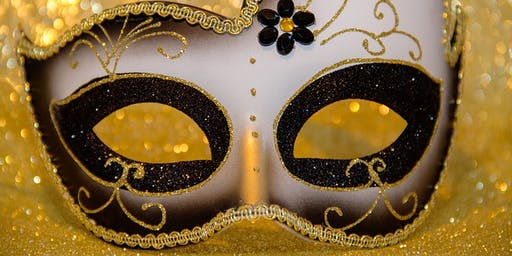 Grown & Classy Masquerade Ball & Cruise