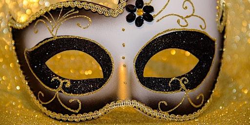 Grown & Classy Masquerade Ball & Cruise
