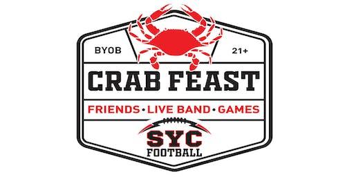 Crab Feast - SYC Football