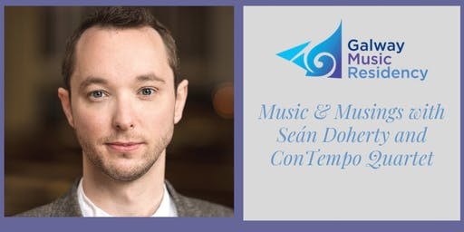 Music & Musings with Seán Doherty