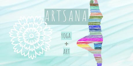 ARTSANA tickets