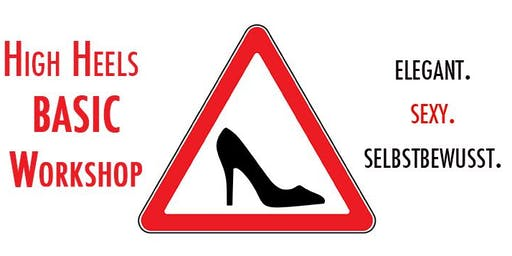 TOPinHEELS High Heels Workshop GRAZ