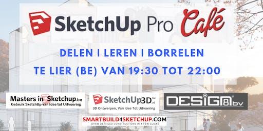 SketchUp Pro Café