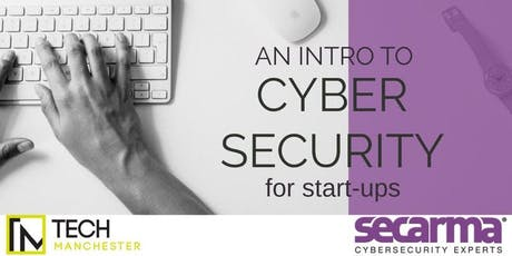 Cybersecurity for Startups & SMEs tickets