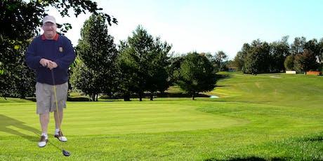 2019 James A. Gunning Memorial Golf Tournament tickets
