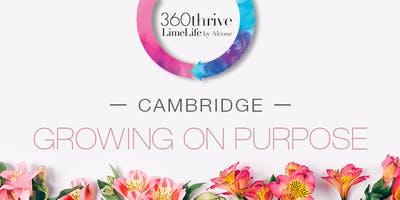LimeLife by Alcone - Growing on Purpose - Cambridge