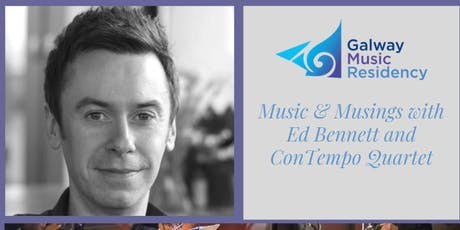 Music & Musings with Ed Bennett tickets