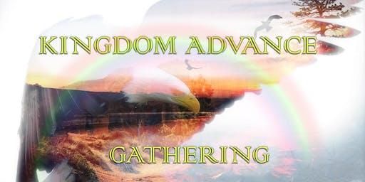Kingdom Advance Gathering