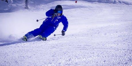 Ski Club Talk - Ski Test and Technique with Mark Jones tickets