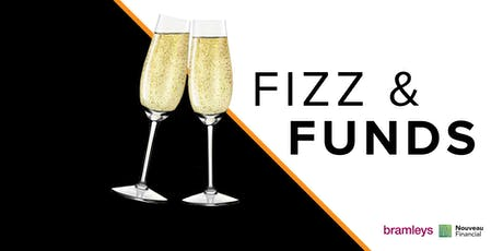 Fizz & Funds - Buying Options Event tickets