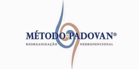 Abordagem sobre o método Padovan™ e sua aplicação na terapia hospitalar ingressos