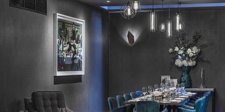 The Supper by Developers Boardroom BANK: Discussion and Dining for SME Developers tickets