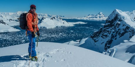Ski Club - Mountain Safety Information Evening with Bruce Goodlad tickets