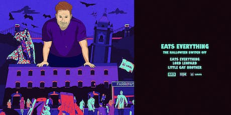 Eats Everything's Halloween Digital Switch Off tickets