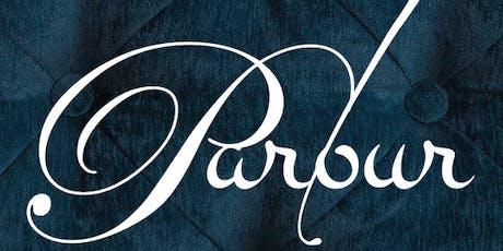 Parlour Bar St. Paul & NDSU Twin Cities Alumni LUNCH tickets