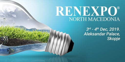 RENEXPO North Macedonia 2019