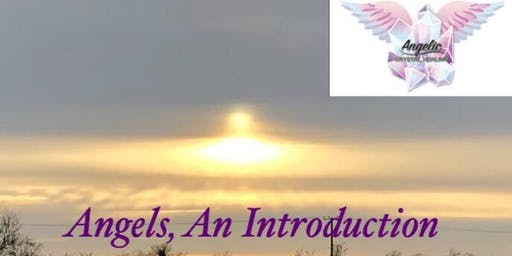 Angels, An Introduction