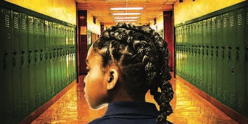 PUSHOUT: Criminalization of Black Girls in Schools