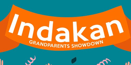 Indakan: Grandparents Showdown