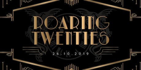 Roaring Twenties Evening tickets