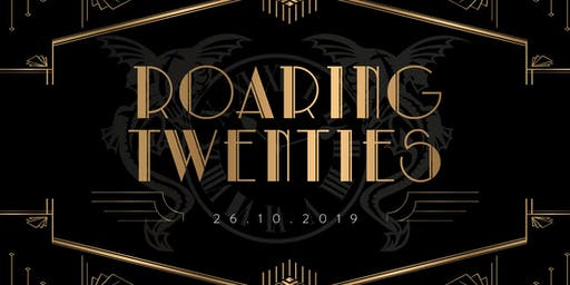 Roaring Twenties Evening