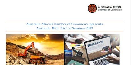 Why Africa!-Sydney tickets