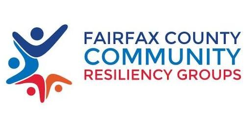 Community Resiliency Group Region 4 Meeting