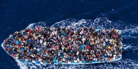 Introduction to Working with Unaccompanied Asylum Seeking  Children tickets