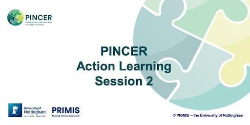 PINCER ALS 2 - for Eastern AHSN delegates