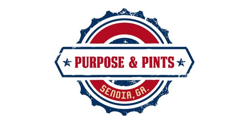 August Purpose and Pints