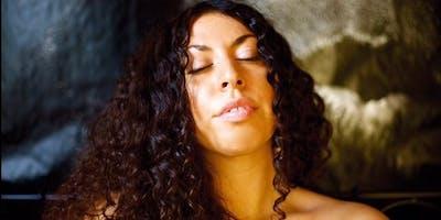 Jazz Lates: Heidi Vogel