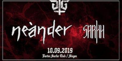 Neànder + Sarkh