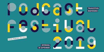 Podcastfestival Workshop ronde 2 - Creatief Knippen