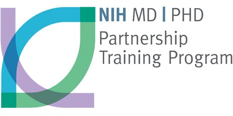 NIH MD/PhD Partnership Training Program Conference Call - October 25, 2019 tickets