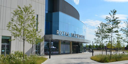 Royal Papworth Hospital Annual Members' Meeting 2019