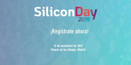 Silicon Day 2019 entradas