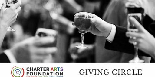 Join us for the next Giving Circle - September 24