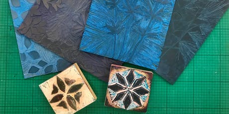 Linocut and Printing Workshop tickets