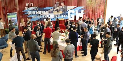 2020 GW NVC Mentor Mingle