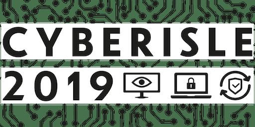 CYBERISLE 2019 - Evening session