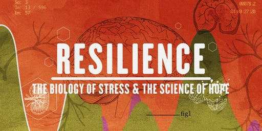 "FREE ""Resilience"" Screening & Discussion"