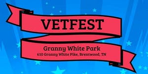 VETFEST Community Celebration of Military Families!