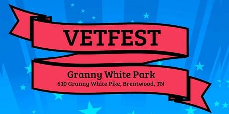 VETFEST Community Celebration of Military Families! tickets