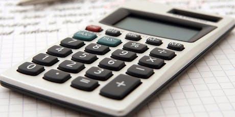 Atelier « Comment déclarer ses impôts aux Pays-Bas ? » tickets